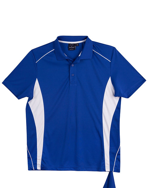 MEN'S PURSUIT POLO