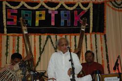 Saptak -Ahmedabad