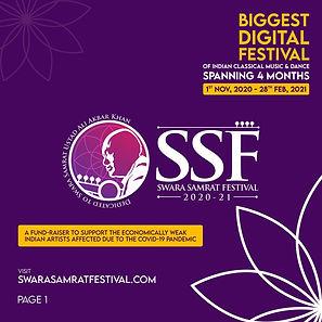 Swara Samrat Festival-1