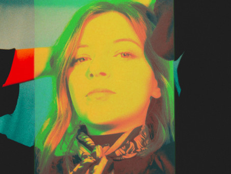 Jade Bird Opens Up The Heavens With New Single