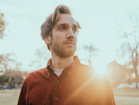 Nothing Sour About James McGuffie's New Single 'Lemon Tree'