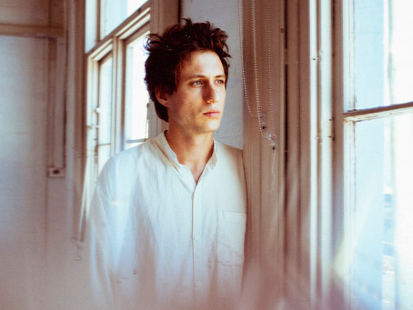 Dominic Breen Takes Us To 'James Street Tonight' With New Single