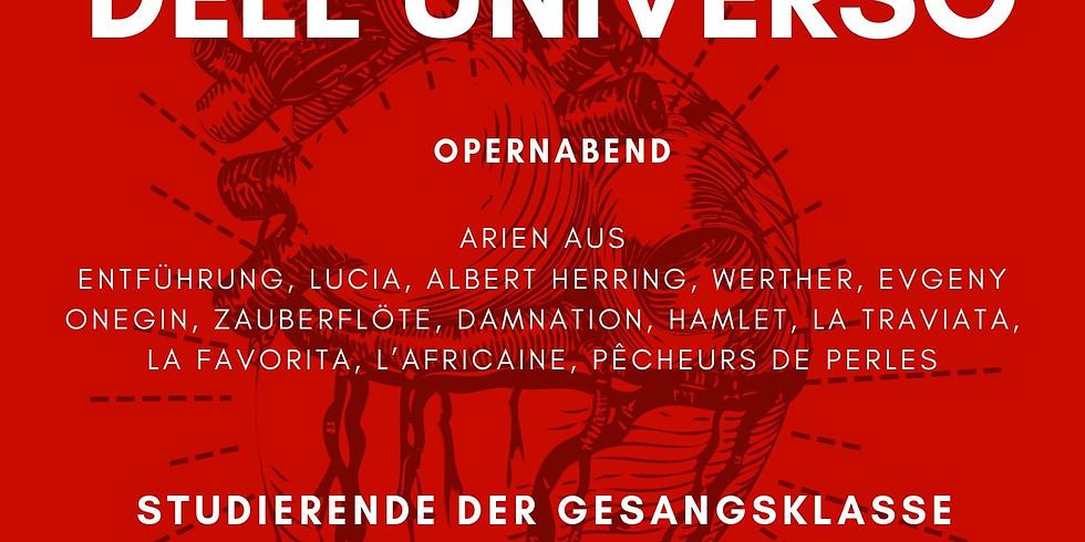 Opernabend (Klasse Ulrike Sonntag)