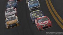 Hammond, DHM Get Victory In 2017 Daytona 250!