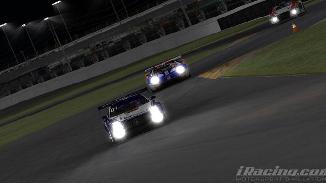 Tucker Takes Daytona!