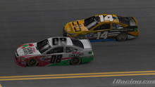 Boffoli, Dragonetti Make Up Historic 15th Daytona 250 Front Row