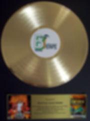 Gold disc kharYsma Arafat NZABA.jpg