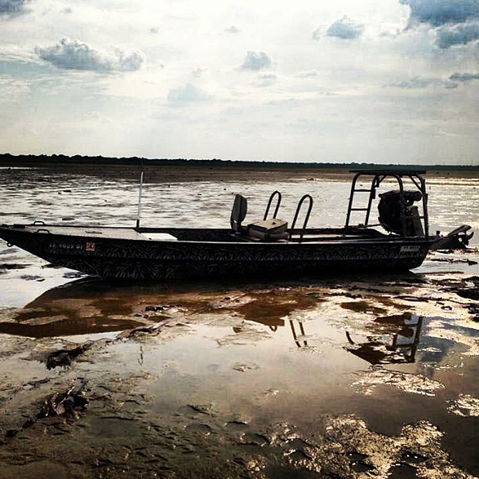 Northshore marine outboard repair new boat and motor sales for North shore motor works