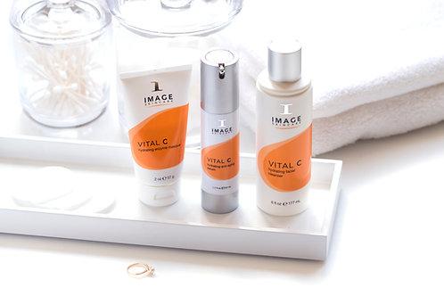 Vital C Home Facial Kit