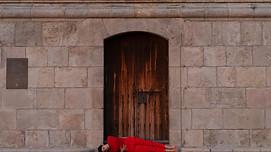 """Paloma Muñoz """"Stone & silk"""""""