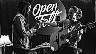 Open Folk Barcelona