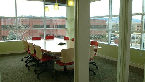 Fresh Produce Meeting Room