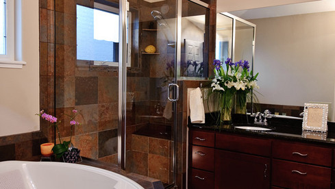 Bacardi Bathroom