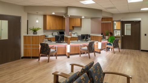 Diagnostic Laboratory & Imaging Suite