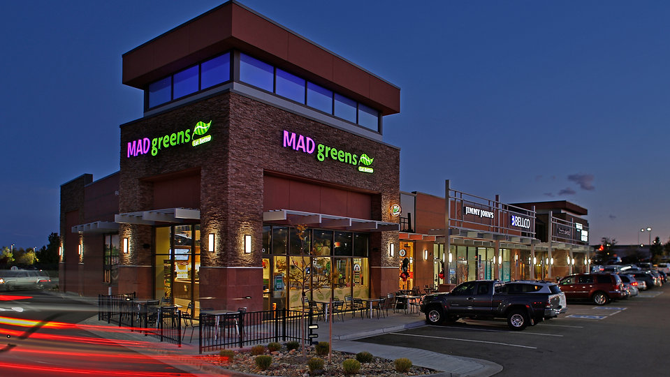 McCaslin Marketplace
