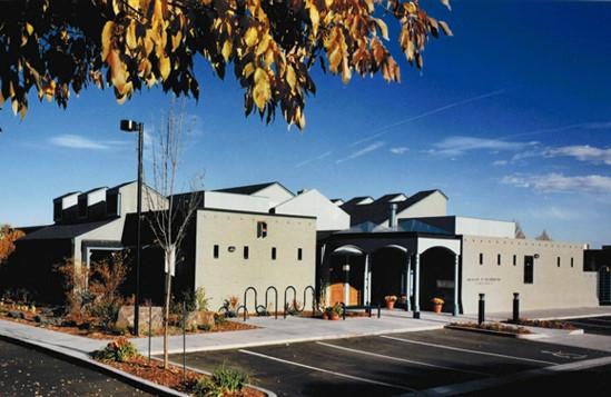 Boulder Library