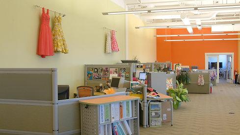 Fresh Produce Office Area