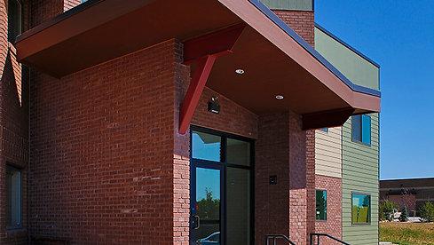 Phoenix Financial Entry