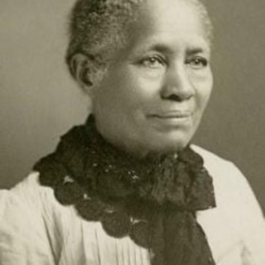 Frances Ellen Watkins Harper: Poet, Activist, Reformer