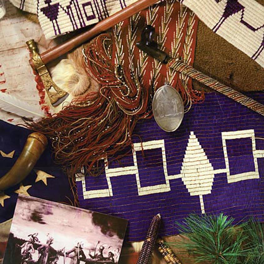 226th Anniversary of the Historic Federal Canandaigua Treaty Commemoration