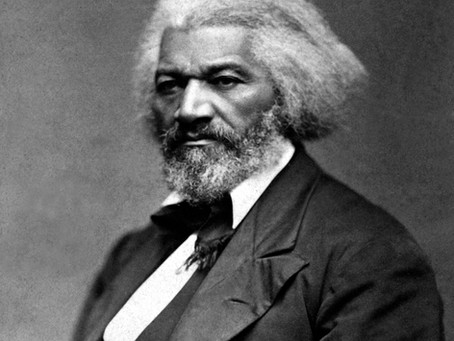 Frederick Douglass & the FQMM
