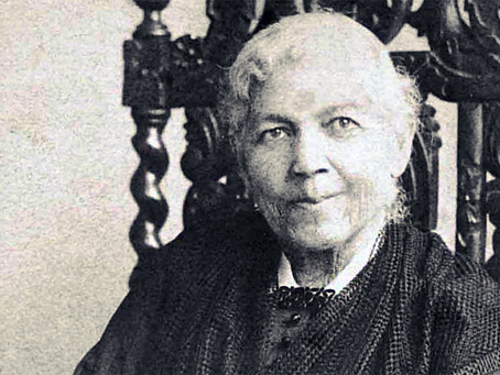 Harriet Jacobs: A Pivotal Time in Upstate New York
