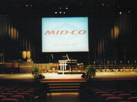 Celebration Church