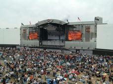Harley Davidson 100 Year Anniversary Celebration 200,000 Attendees