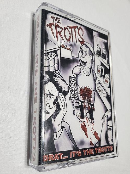 The Trotts - Drat... It's The Trotts Cassette