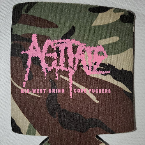 Agitate Can Cooler