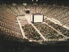 Met Center 18,000 Seats