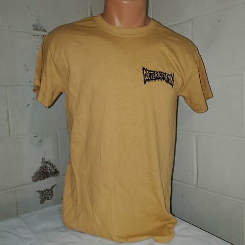 Deterioration - Wound Man T-shirt
