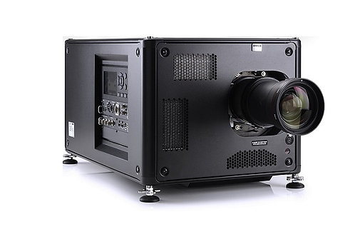Used Barco HDX-W20