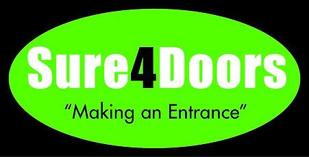 Replacement Front Doors Tadley Sure4doors