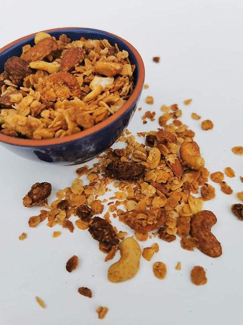 Le granola