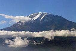 Mount Kilimanjaro Blend