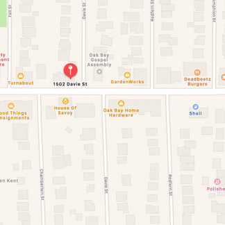 Threshold Housing Society Proposal for 1502 Davie Street