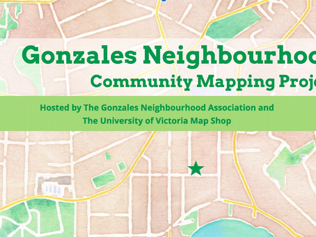 Gonzales Community Mapping Project Presentation