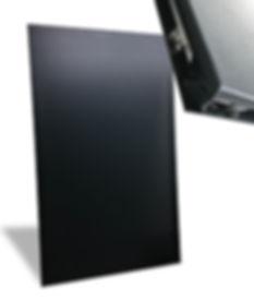 Textifassaden Spannrahmen für Kassettenfassaden