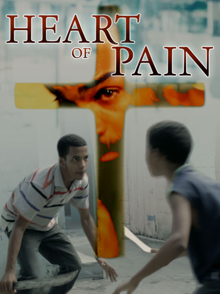 Heart Of Pain