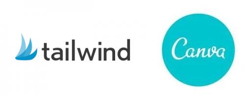 Tailwind and canva