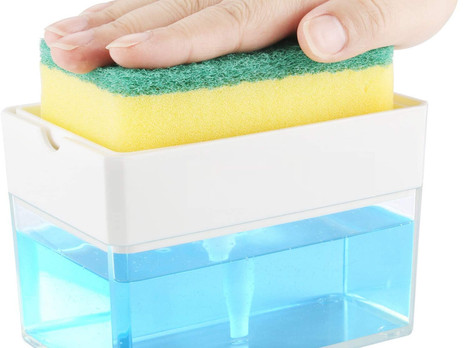 Albayrak Soap Dispenser - Review