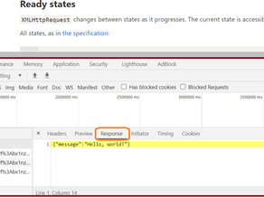 Selenium 4 Java and Python - Chrome DevTools to capture XHR response body