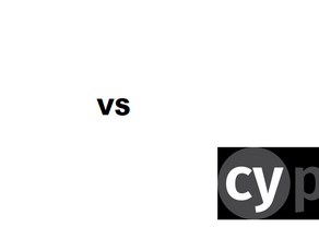 Selenium Vs Cypress: Which is the better automation tool?