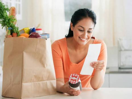 Top Grocery Cash Back Apps - Save Money On Groceries