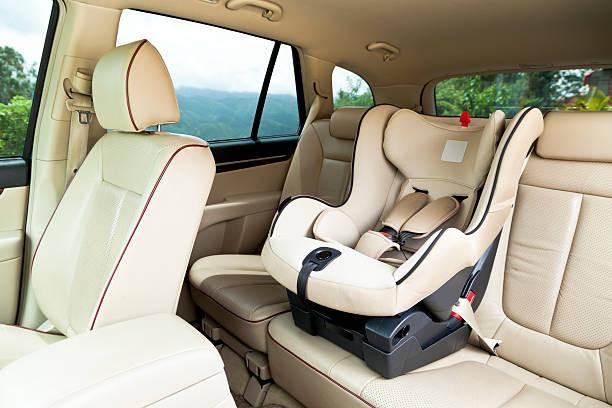 child car seat to save money on car rental