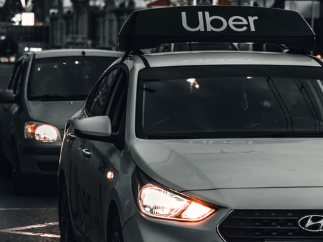 How can DoorDash and UberEats drivers save on gas?
