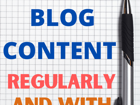 Quality Blog Posts - 3 Must-Know Writing Tips