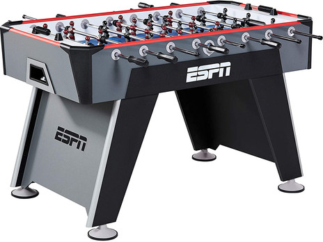 ESPN Foosball Table - Complete review
