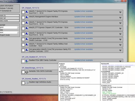 Snappy Driver Installer - Best Driver Installer & Updater